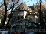 Oprea Soare House (1910), architect Petre Antonescu,Bucharest
