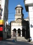 Sf Ioan-Piata Church (1774) CentralBucharest