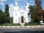 St Nicolaie-Tabacu Church (1864) CentralBucharest