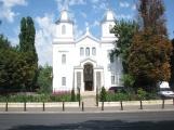 St Nicolaie-Tabacu Church (1864) Central Bucharest
