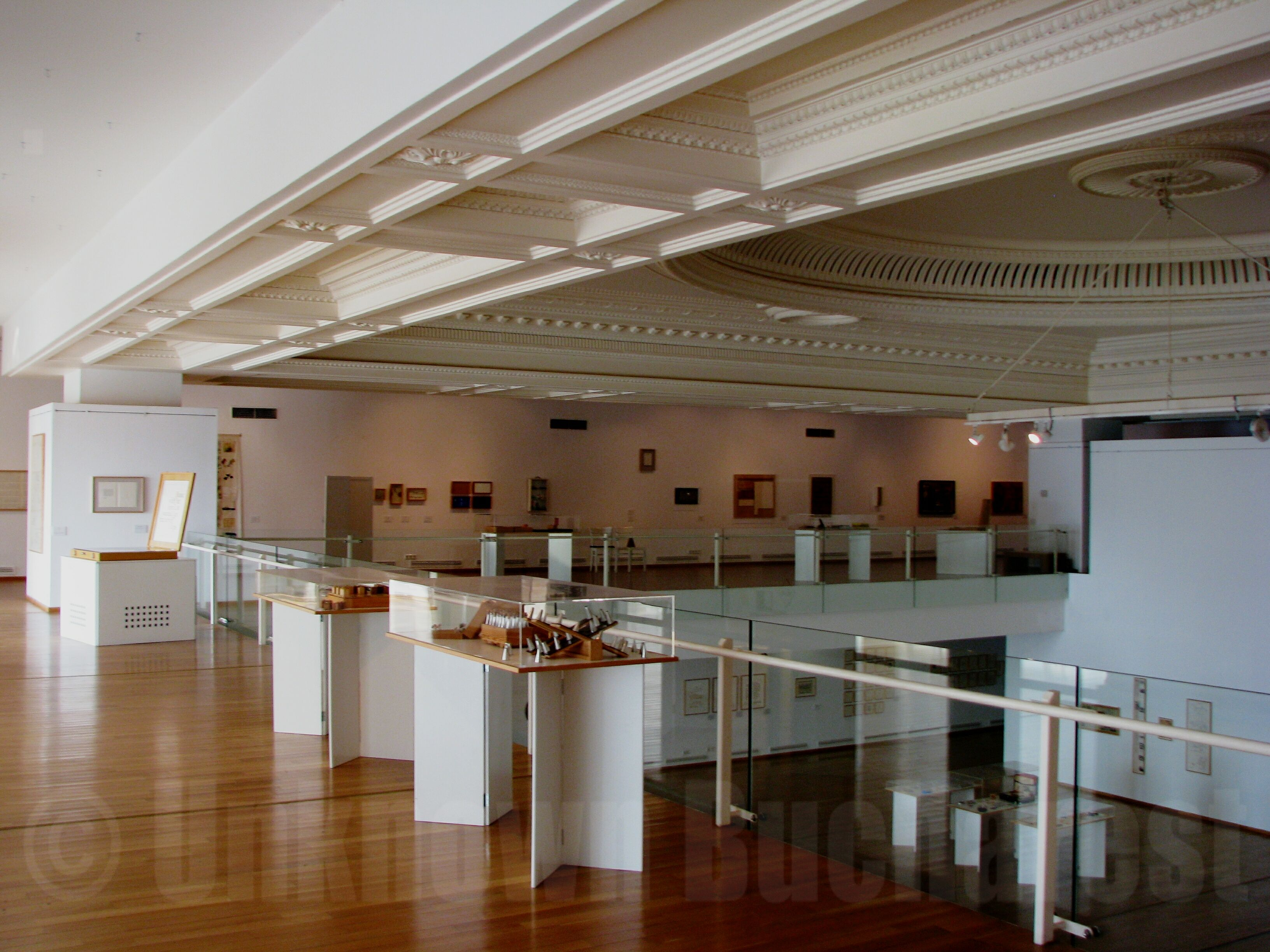 national museum  contemporary art mnac bucharest uncovered