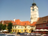 Council Tower, Sibiu