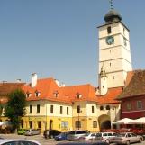 Council Tower, Sibiu