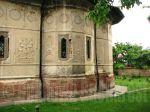 Fundenii Doamnei church