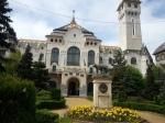 The Administrative Palace, TarguMures