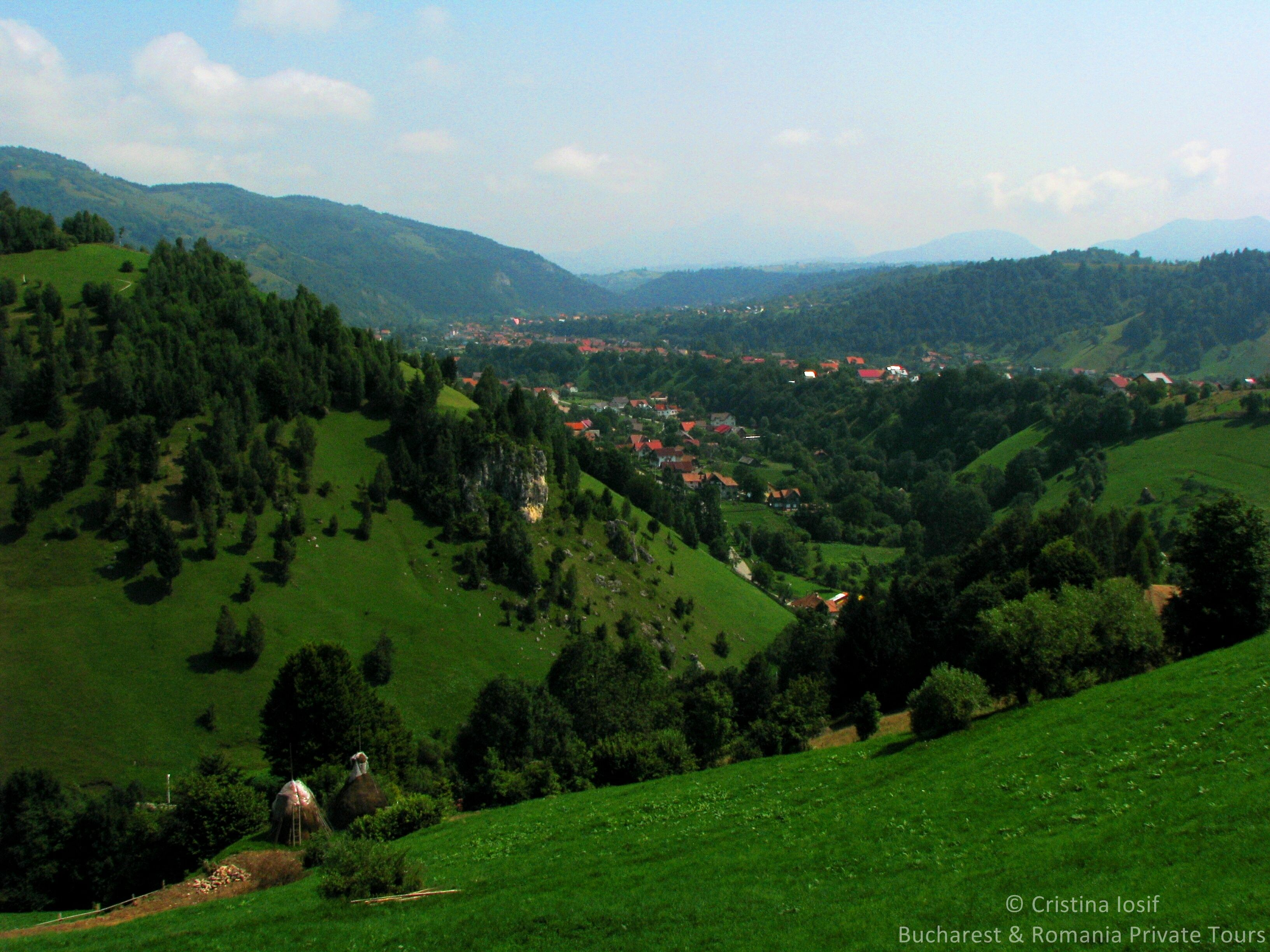 1 Day Private Tour From Bucharest Glimpse Of Romania