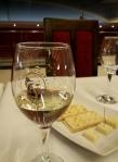 Wine tasting at Budureasca Winery, Dealu Mare wineregion
