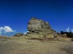 Sphinx of Bucegi