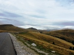 On our way to Babele, BucegiMountains