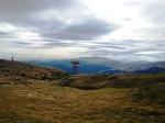 Bucegi Plateau panoramic view September2013