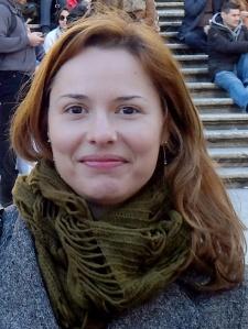 Elena tour guide