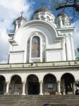 Casin Church (1935-1938),Bucharest