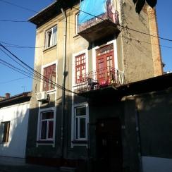 Dudesti neighborhood Bucharest