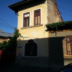 House Dudesti neighborhood Bucharest