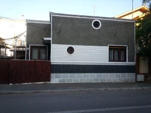 House, Dudesti neighborhood