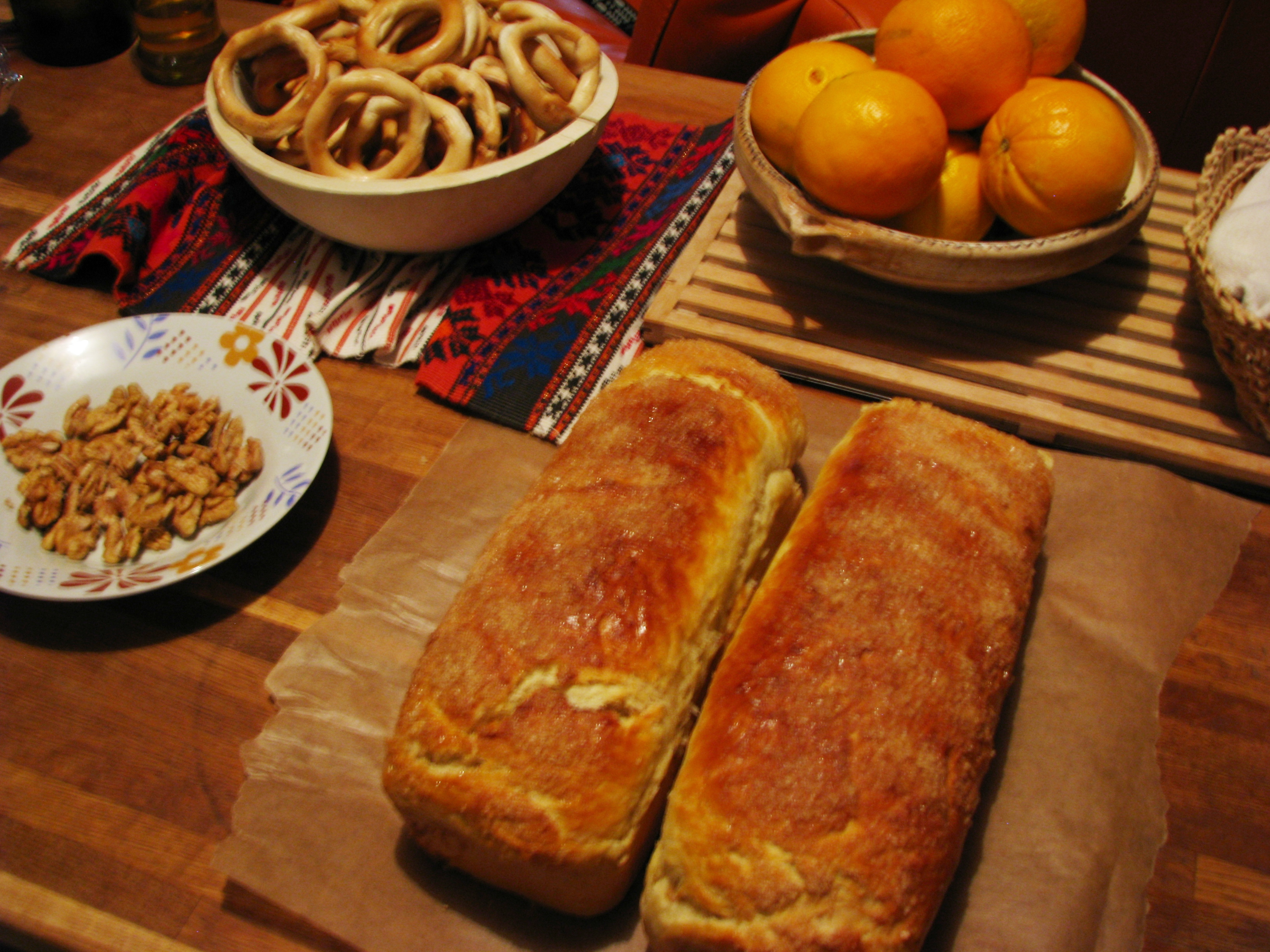 Romanian Traditional Food | Bucharest & Romania Private Tours by Cris