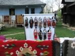 Artisan Fair at Village Museum,Bucharest