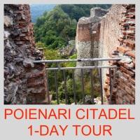 1-Day Tour Poienari Citadel
