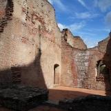 Ruins of 16th Century Princely Palace, Targoviste