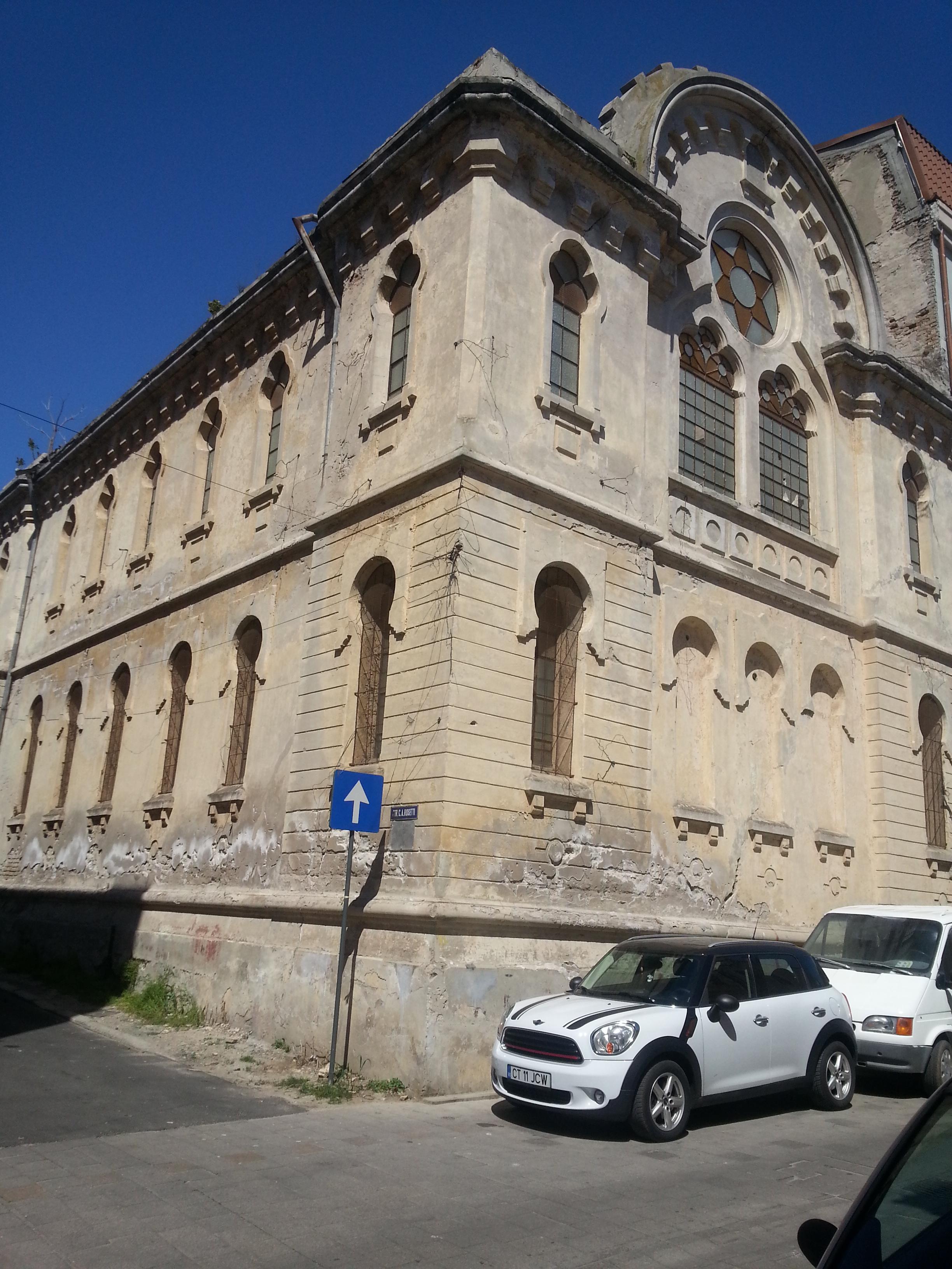 Bucharest Day Tours
