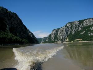 Danube Iron Gates