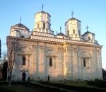 Golia Monastery, Iasi
