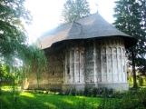 Humor Monastery, Bukovina