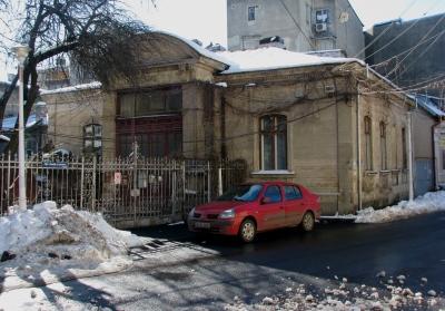 Casa Feb 2011 Bucuresti