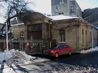 Casa Feb 2011