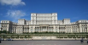 Bucharest Palace of Parliament