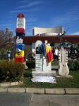 Bucharest University Square – a place ofmemory