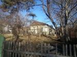 House and gardenIasi