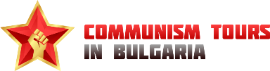 logo communism tours in Bulgaria