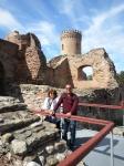 Touring the Princely Court ofTargoviste