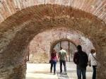 Exploring the medieval vestiges of the Princely Palace ofTargoviste