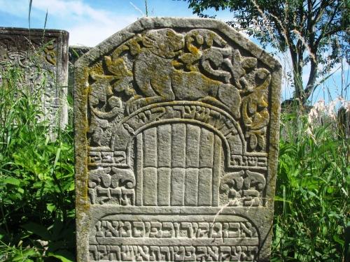 siret-jewish-cemetery-tombstone