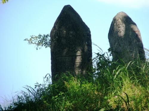 tombstones-siret-jewish-cemetery