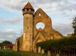 Cârța Cistercian Abbey,Transylvania