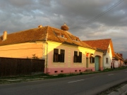 Village of Cârța, Southern Transylvania