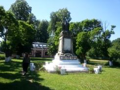 Jewish Cemetery Roman