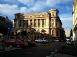 Bucarest, Círculo MilitarNacional