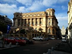 Bucarest, Círculo Militar Nacional
