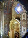 Bucarest, el templocoral