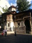 Centro histórico de Bucarest, Iglesia deStavropoleos