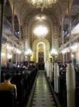 El Templo Coral,Bucarest
