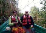 In the narrow channels of DanubeDelta