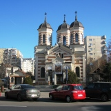 Dobroteasa Church (1887), Bucharest