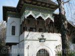 Kiseleff Roadside Tavern (Bufetul de la Sosea),Bucharest