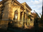 Bucharest architectural beauty