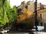 Bucharest old neighborhoods